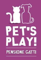 Pet's Play! Pensione Gatti